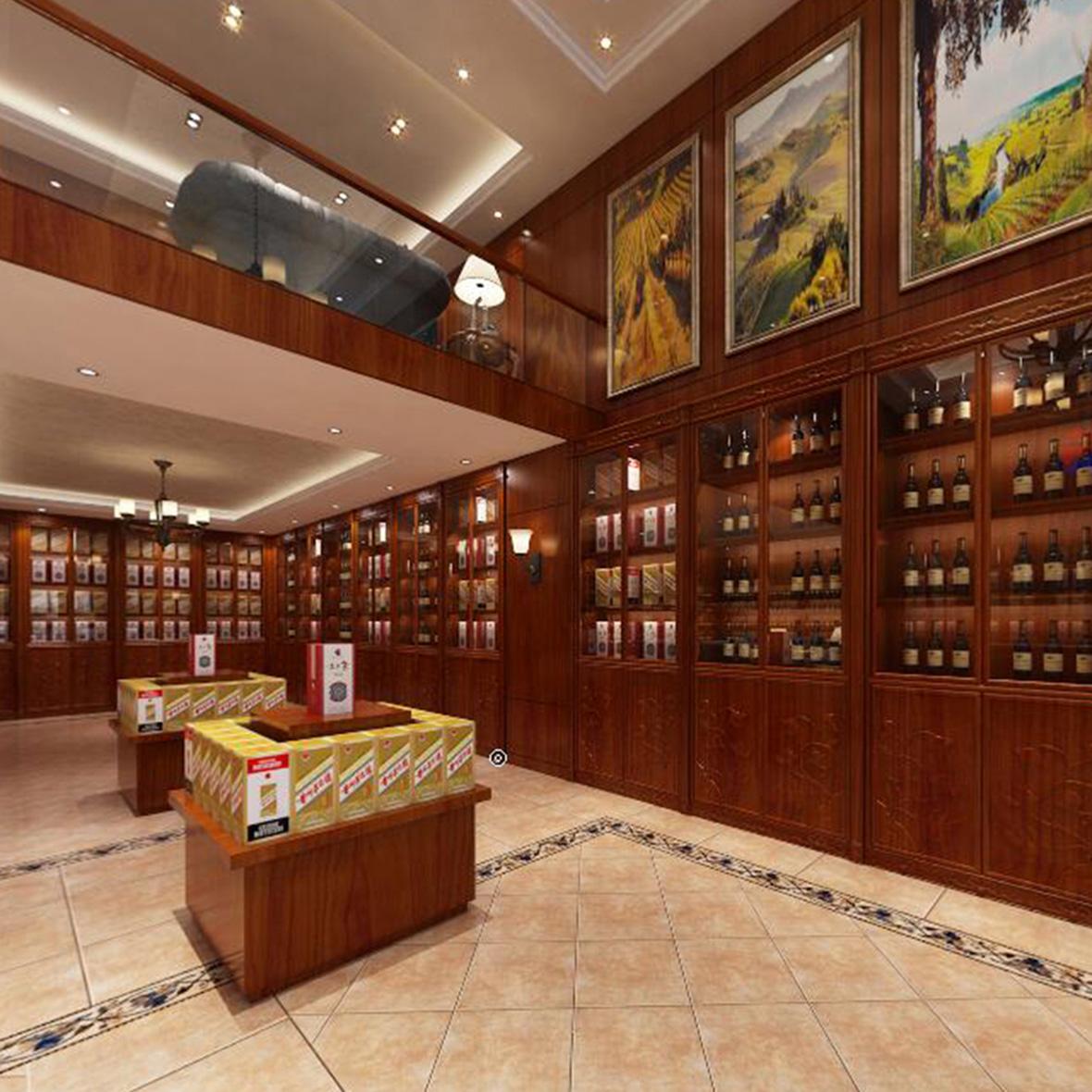 私人地下白酒酒窖的设计基本要求与图片